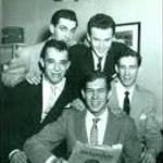 Johnnie Ray & the Four Lads